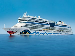 Cruise agenda IJmuiden