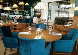 Brasserie en Restaurant De IJmond
